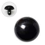 H220-611-1  山ボタン 11.5mm