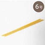 アミアミ特長・4本針(No.6)