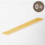 アミアミ短・5本針(No.0)