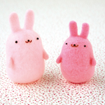 H441-447 ウサギ
