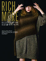 RICH MORE BEST EYE'S Vol.137